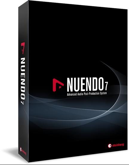 Nuendo 8 Crack Full Version | elisha evodius mpimba | Audio post
