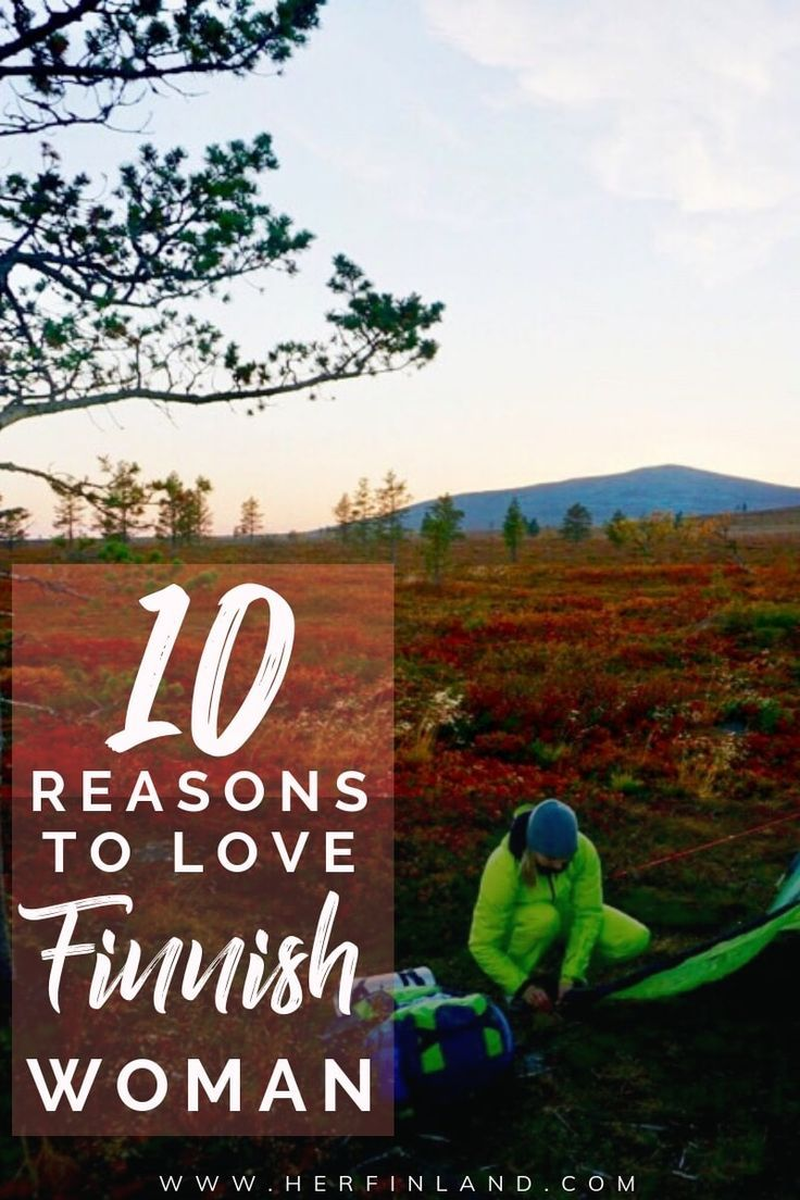 What is Finnish woman like in a relationship? Click to read the full article! #finnishpeople #finnishwoman