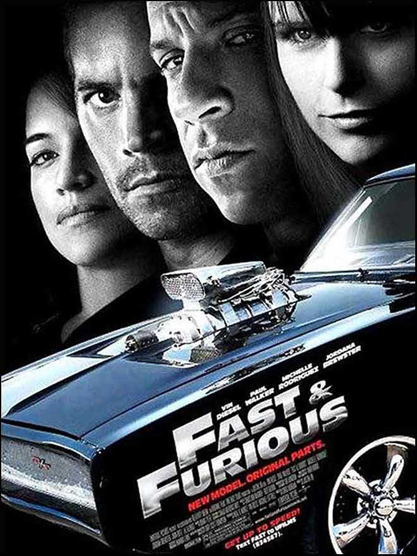 Fast And Furious 4 Affiche Regarder Film Gratuit Film Gratuit Los Bandoleros