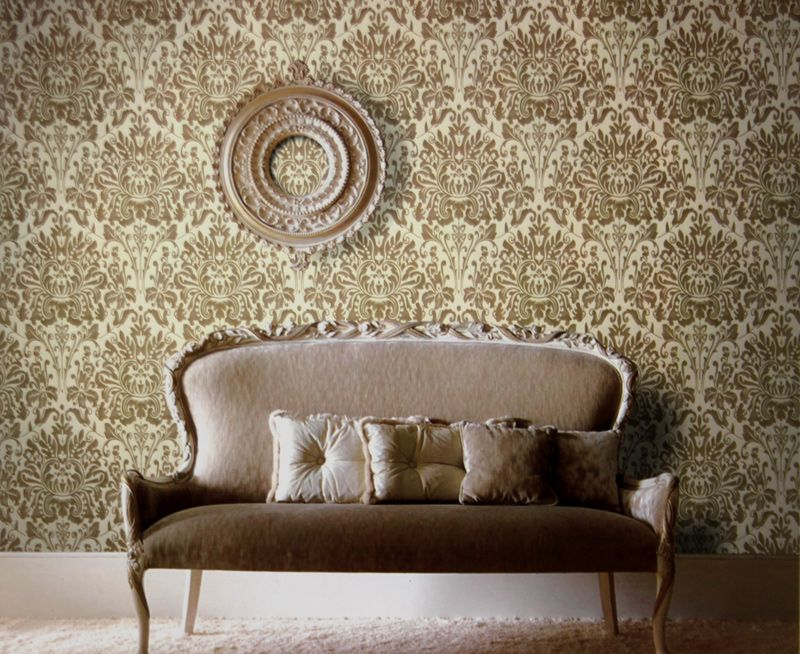Simple Decorating Wallpaper Designs: Elegant Wallpaper Design ...