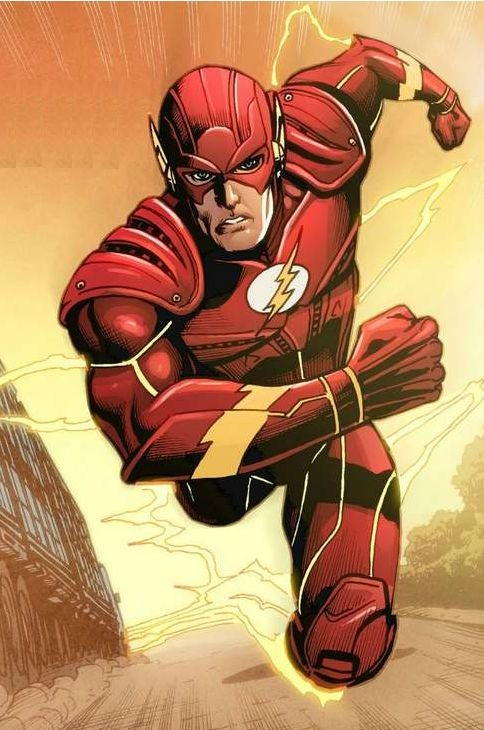 Injustice Flash By Tom Derenick Marvel Herois Super Heroi