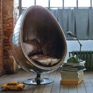 Du mobilier style vintage et industriel abordable