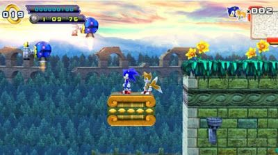Sonic 4 Episode 2 Mod Apk Download – Mod Apk Free Download For Android  Mobile Games