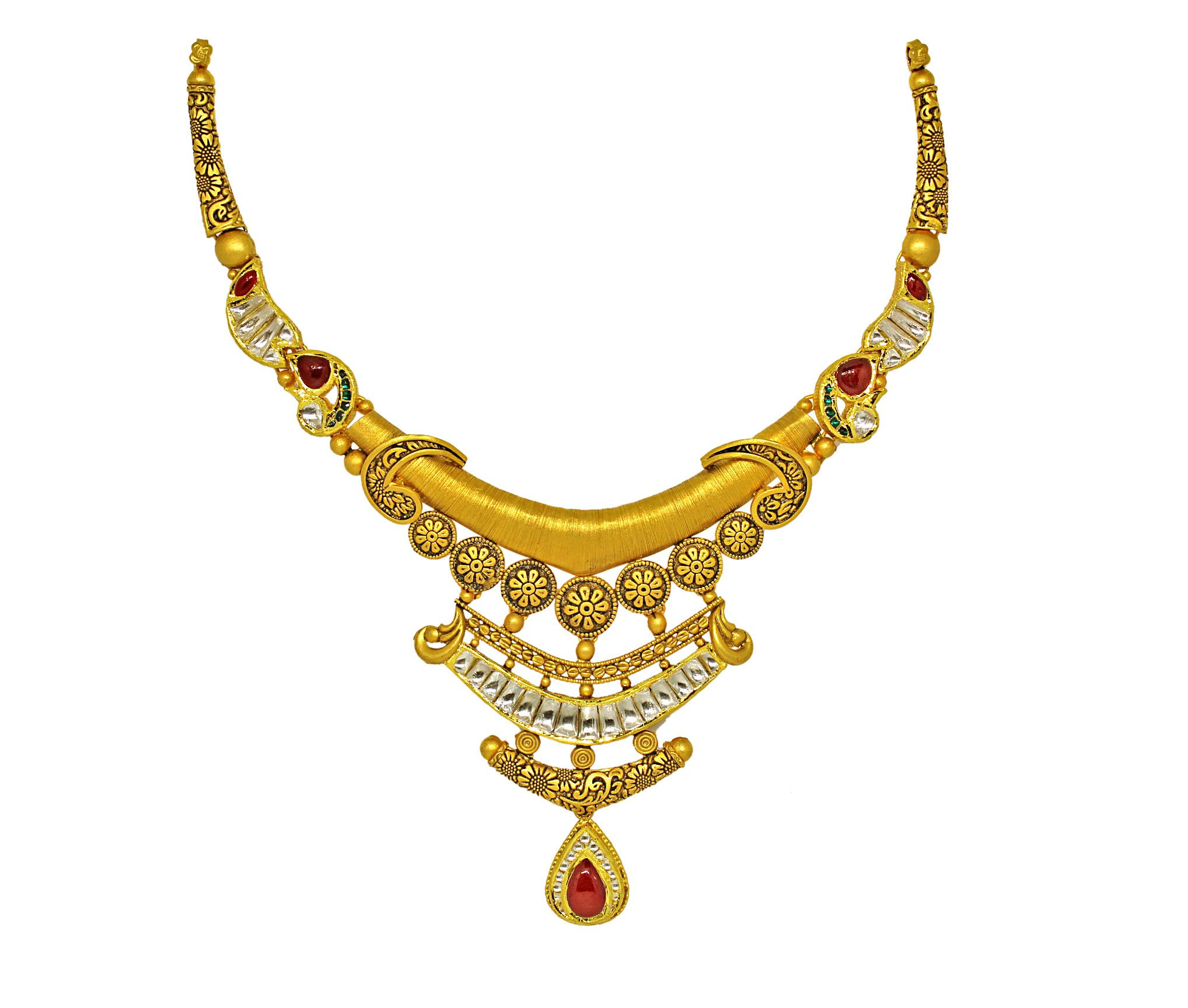 Png Necklace Gold Gold Necklace Women Diamond Pendant Jewelry Gold Necklace