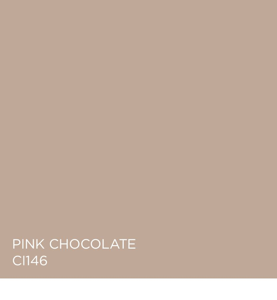 Pink Chocolate Ci146 Paint Colors Color My World