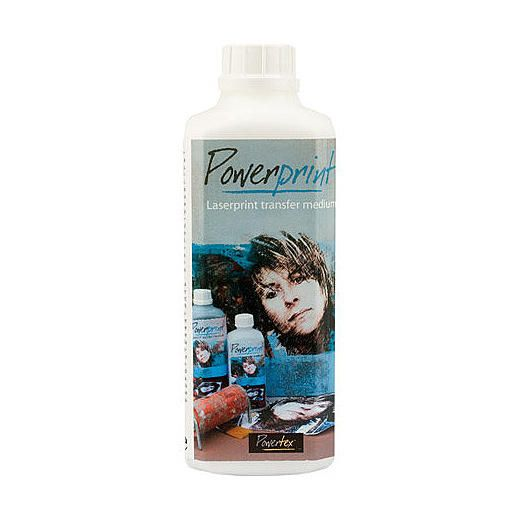 Powertex Powerprint Laserprint Transfer Medium - 250g