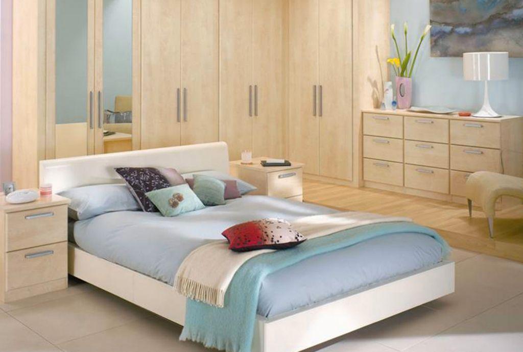 light maple bedroom furniture - interior design for bedrooms