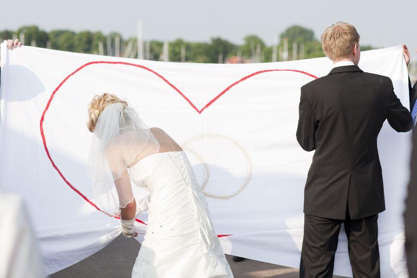 Das Hochzeitsherz Das Klassische Hochzeitsspiel Hochzeit Spalier Hochzeit Hochzeit Spiele