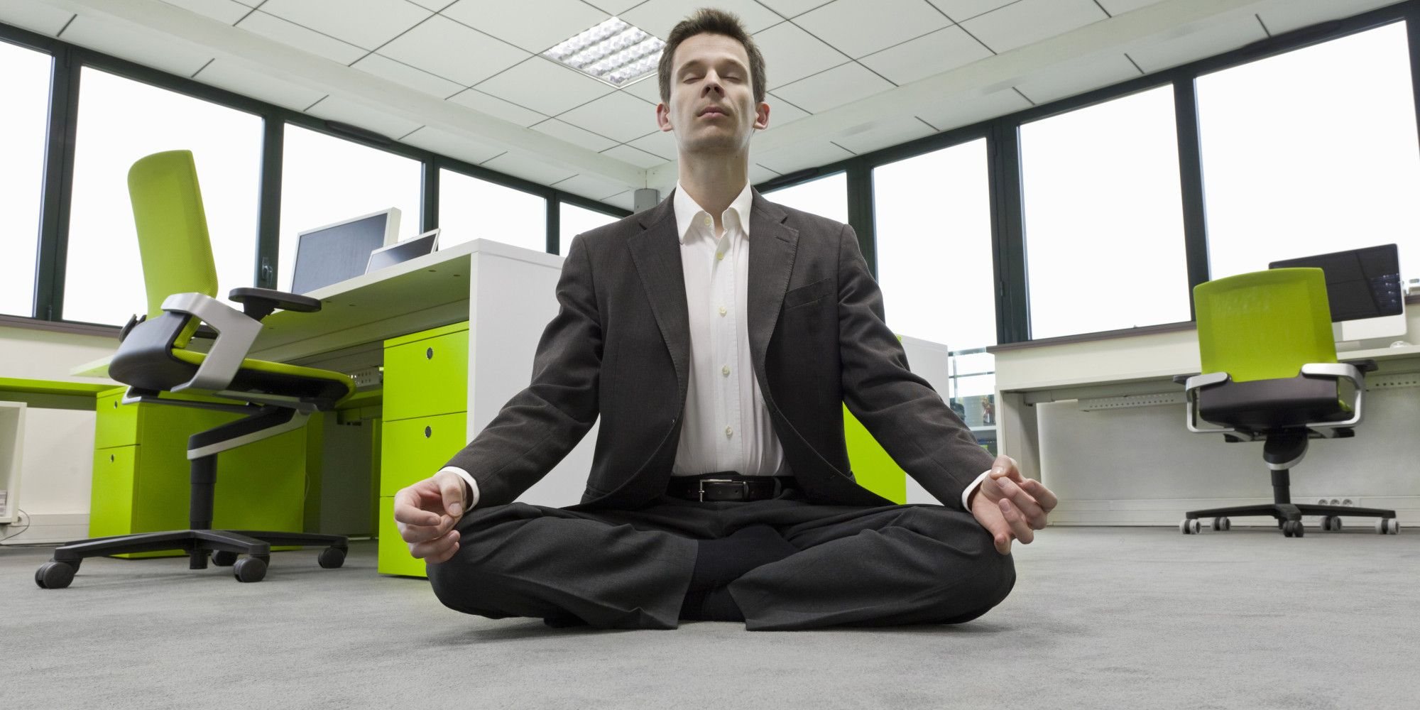 Does Short Term Meditation Work Here S What New Research Found