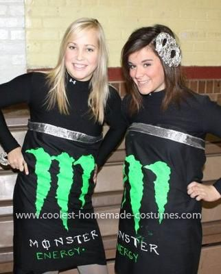what should me and my best friend be for halloween