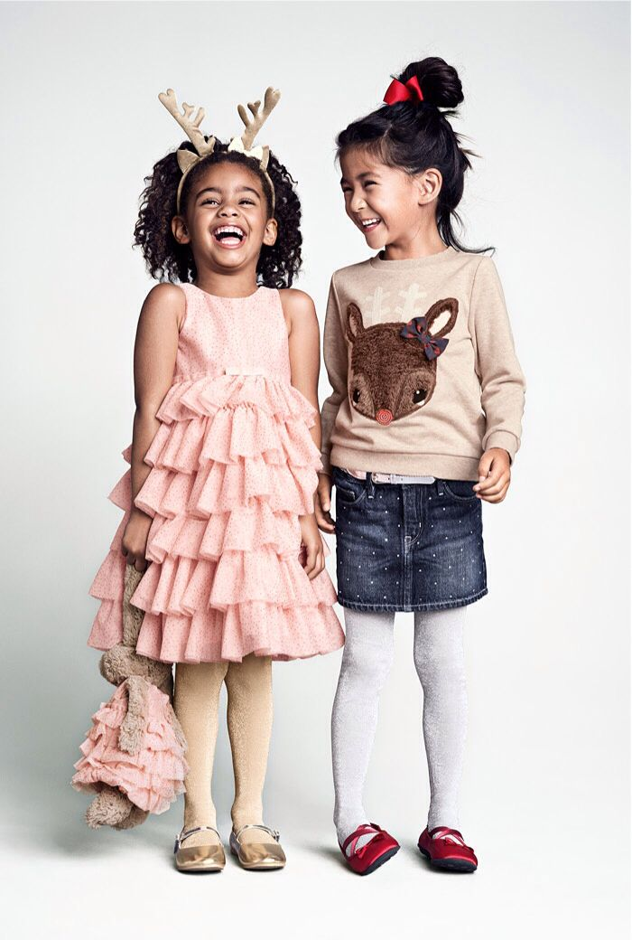 Once Upon A Time Little Girls Collection - H&M