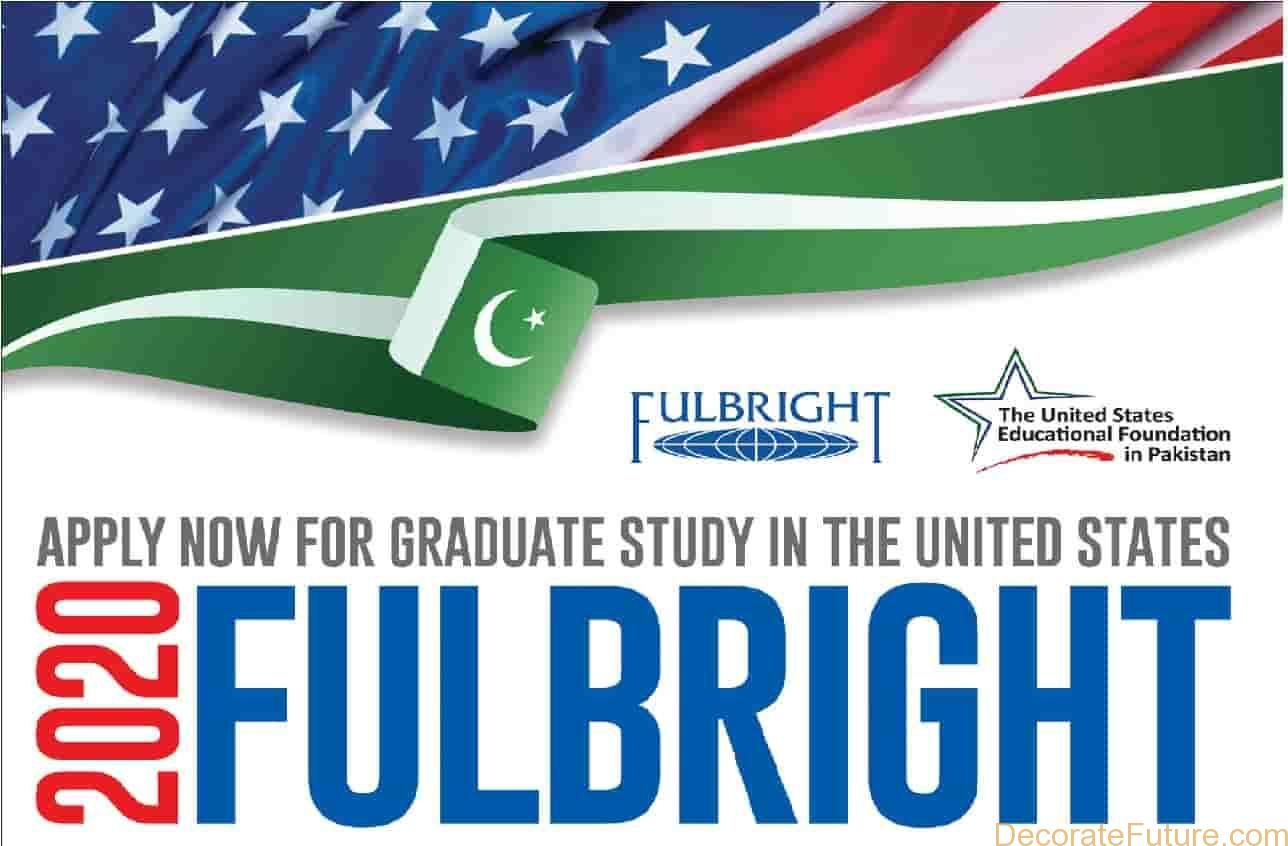 Get Info Fulbright Scholarship Results 2020