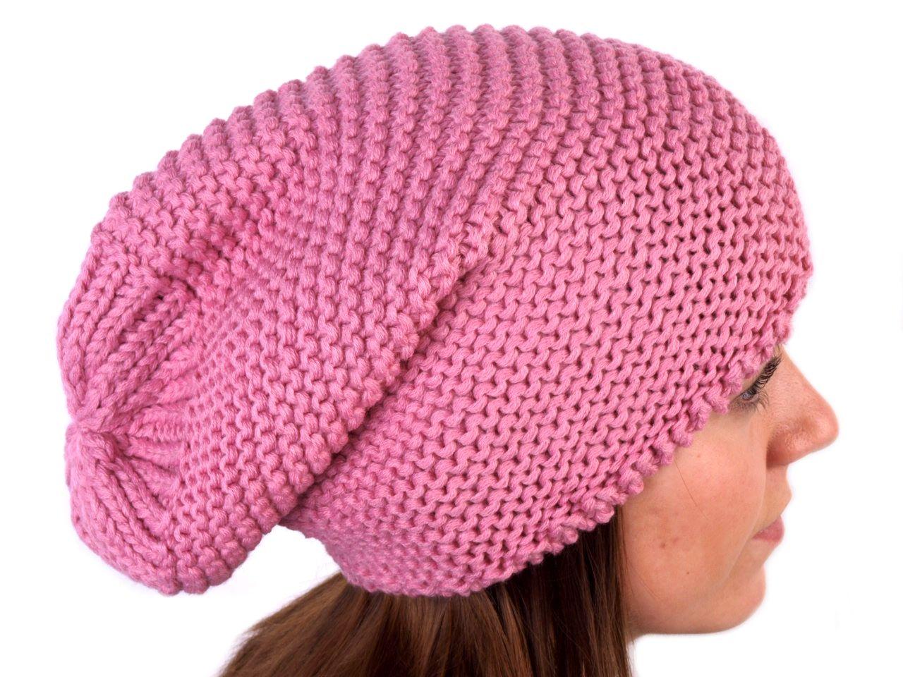 6f1065fe5 pletené čiapky návod - Hľadať Googlom | Pletené veci | Knitted hats ...