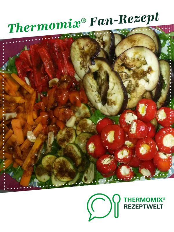 Photo of Anti Pasti – Antipasti – Varoma Vegetables