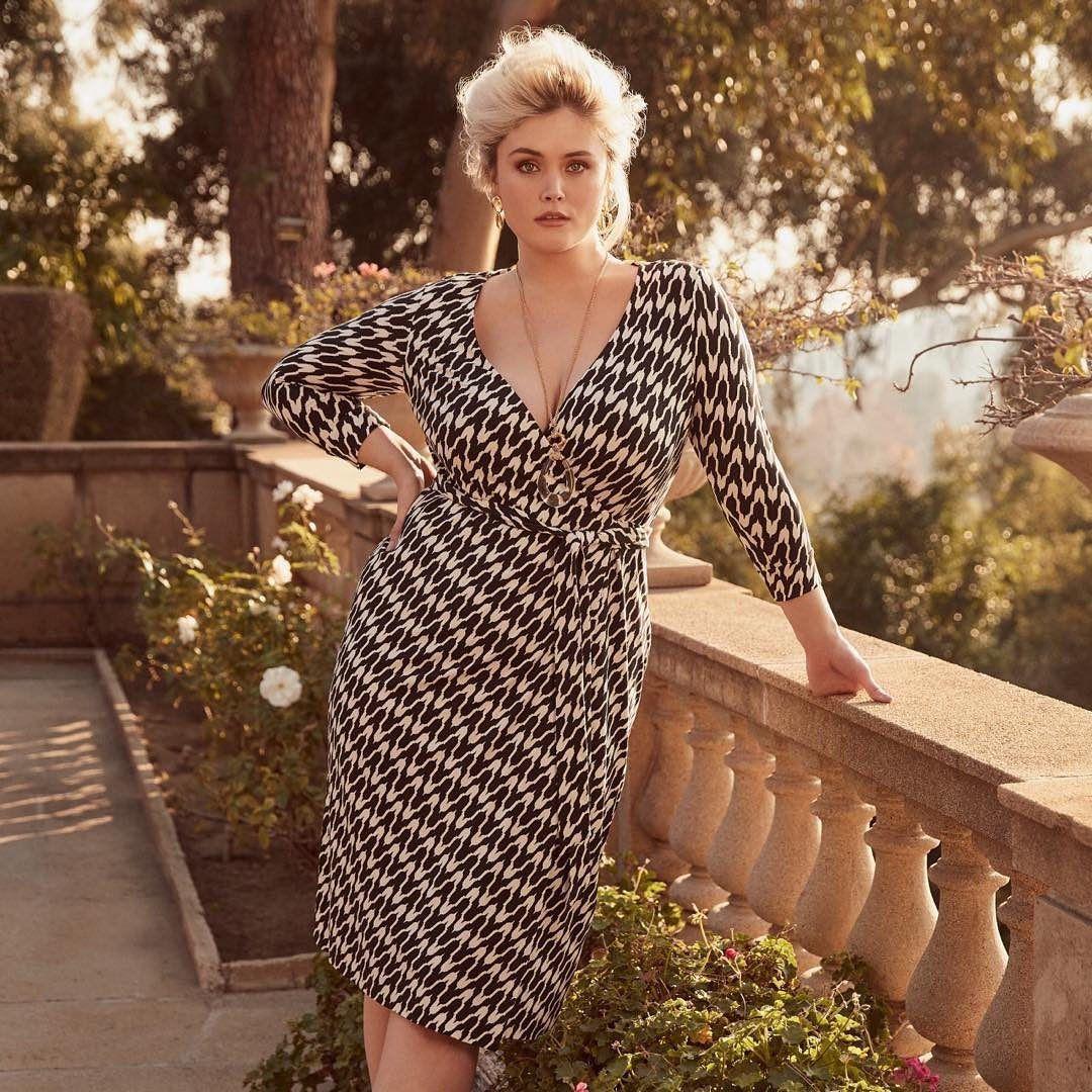 Dvf X 11 Honore Wrap Dress Diane Von Furstenberg Day To Night Dresses [ 1080 x 1080 Pixel ]