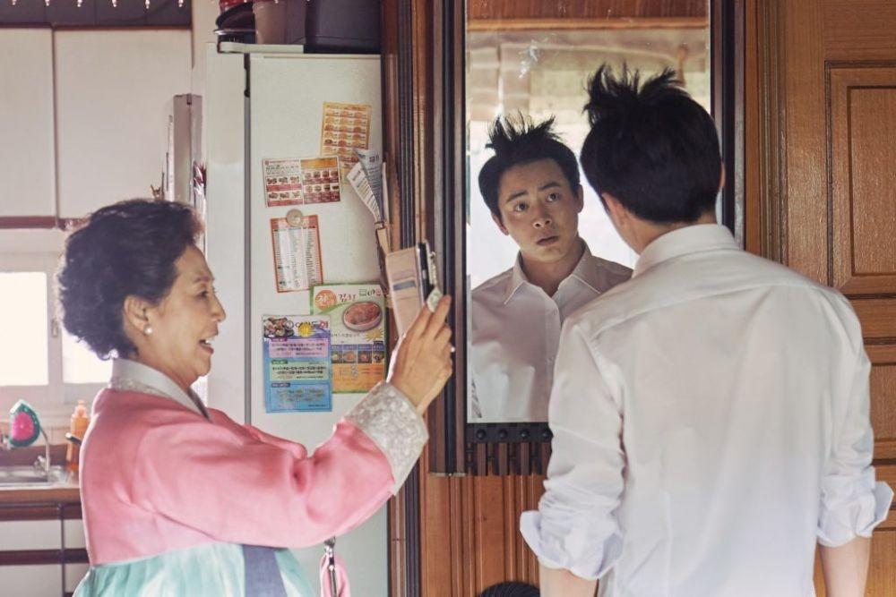 Ngakak Tapi Tegang, 6 Kelebihan Film Korea EXIT yang