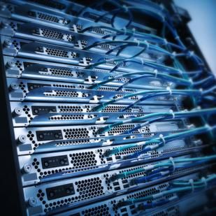 Loudoun County tops 5M square feet of data centers - Washington Business Journal
