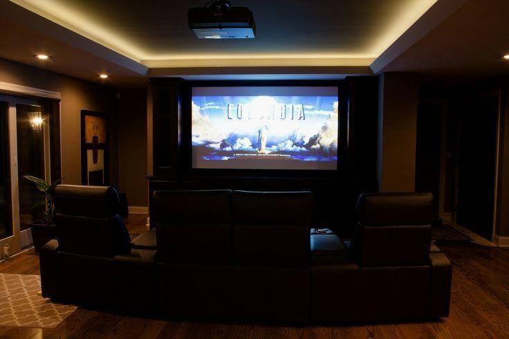Home theater install homeaudioinstallation also rh pinterest