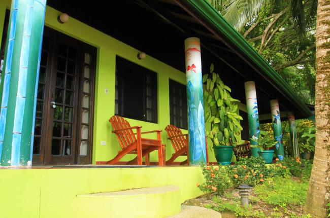 costa paraiso rooms exterior   - Costa Rica
