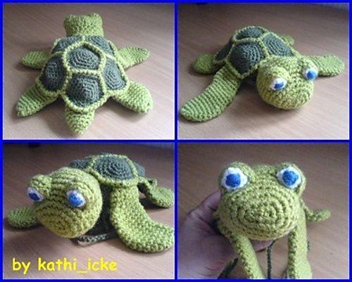 Super cute free turtle pattern crocheted soooo cute must make super cute free turtle pattern crocheted soooo cute must make for little dt1010fo