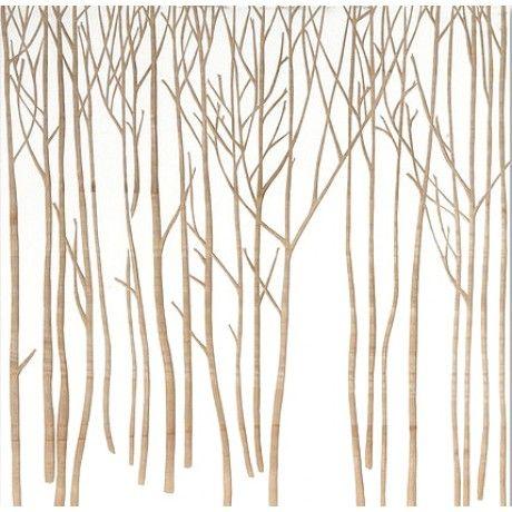 Single Forest Carved Wall Art Mango Wood Natural Inspirations Carved Wall Art Carved Wood Wall Art Wood Artwork