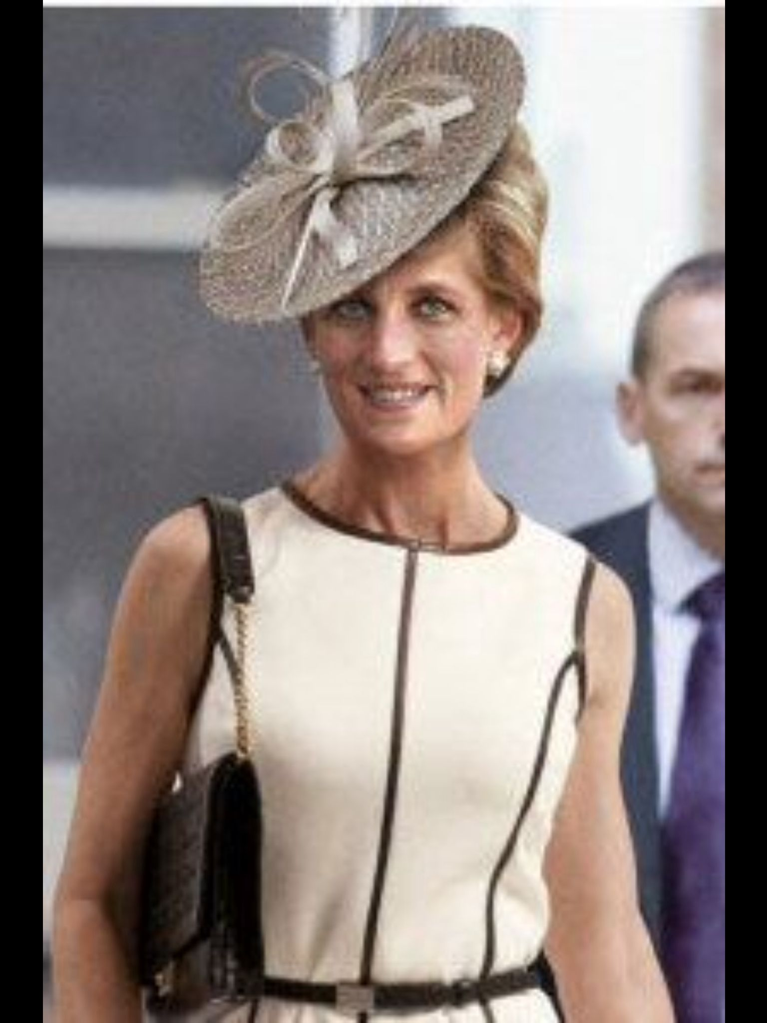 She'd be almost 54 if she had lived Princess diana