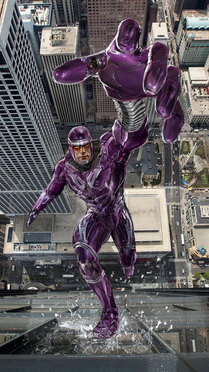 MachineMan WIP | Marvel comics art, Marvel comic character, Superhero art