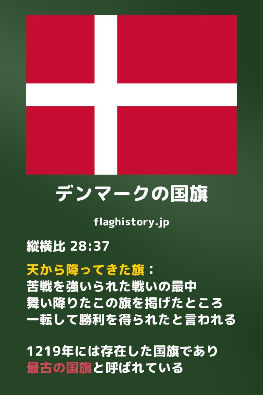 国旗 デンマーク