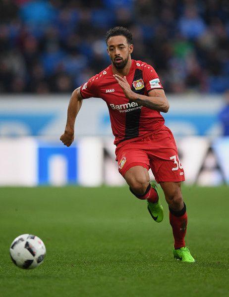 Karim Bellarabi Photostream Bayer 04 Leverkusen Karim Bellarabi Europa League
