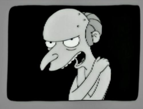 Smithers' Computer