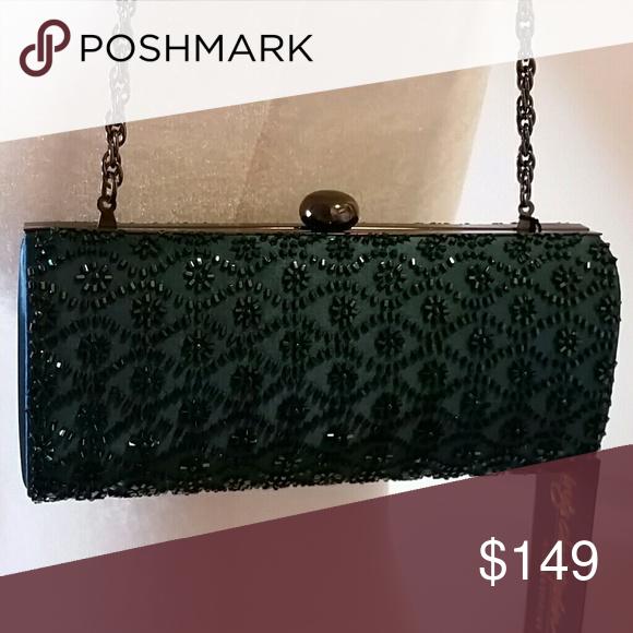 how to make an evening clutch purse