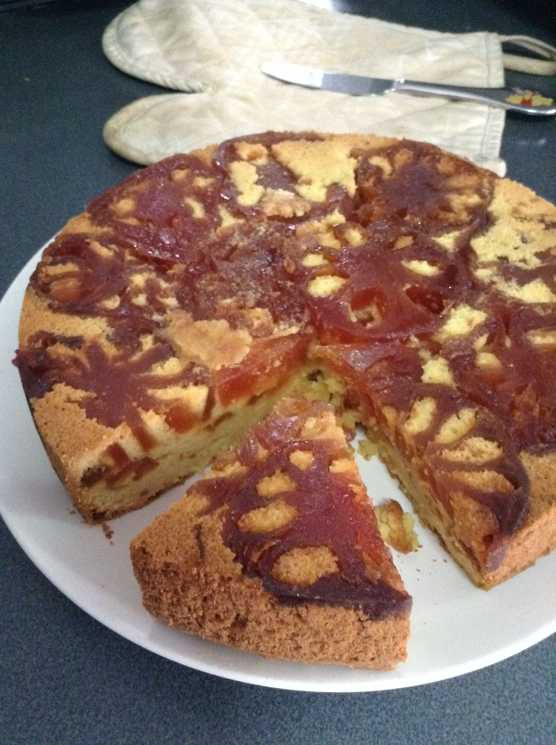 bael cake