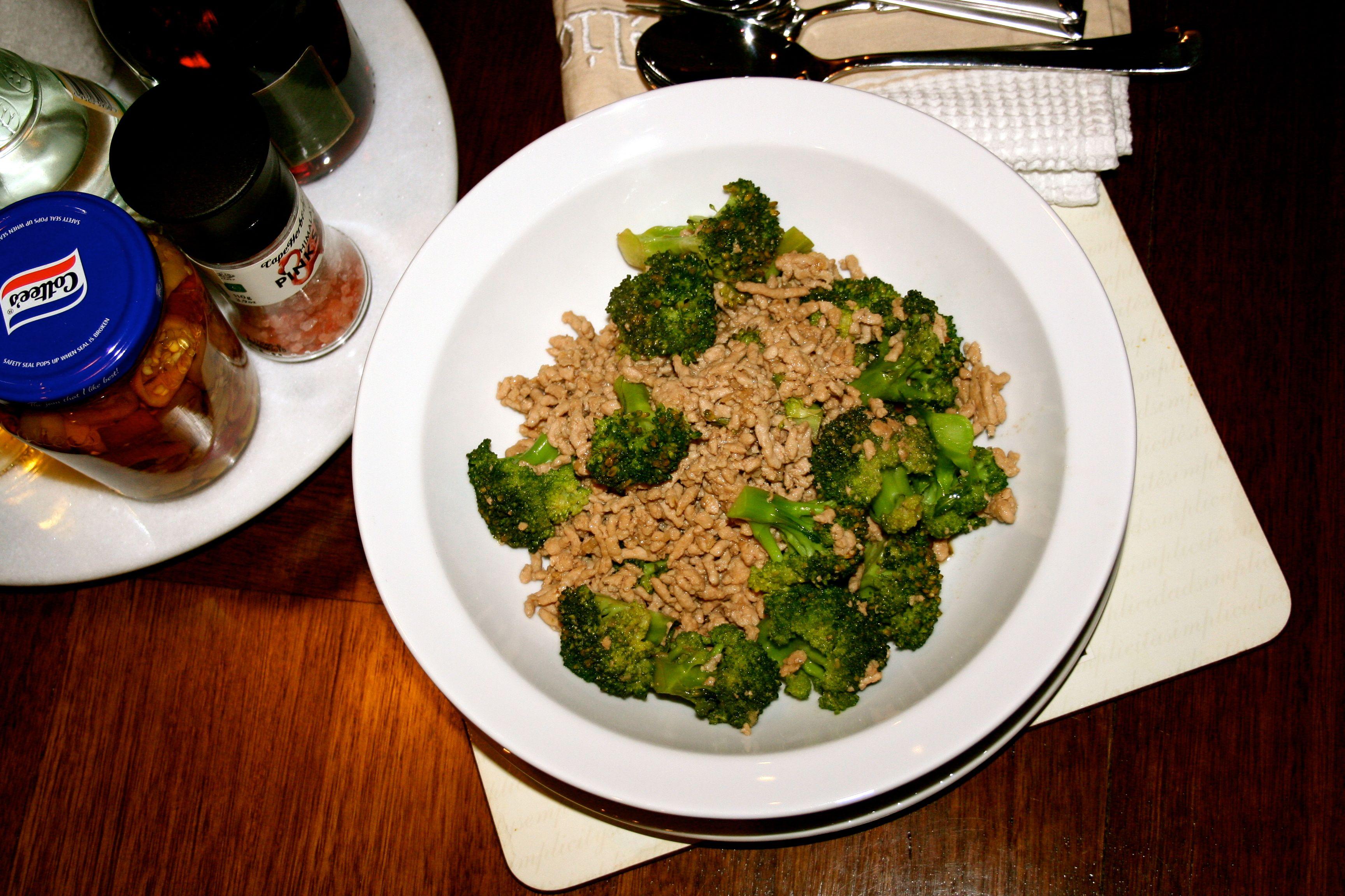 Resep Brokoli Cah Bawang Putih Resep Masakan Dapur Arie Resep Resep Masakan Indonesia Brokoli Resep Masakan
