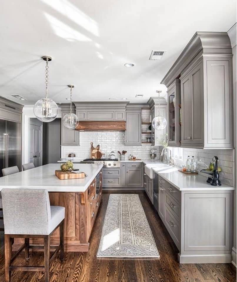 Pin By Leslie Cook On Home : Kitchen In 2020 (With Images