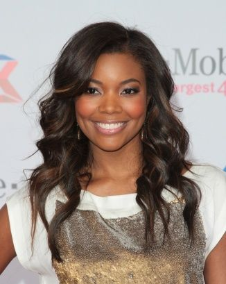 Pin on Layered HairstylesGabrielle Union Weave Hairstyles