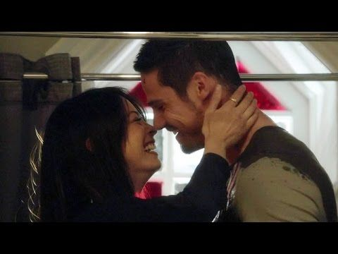 [Beauty and the Beast]Vincent&Cat-4x06 sub ita #1 - YouTube
