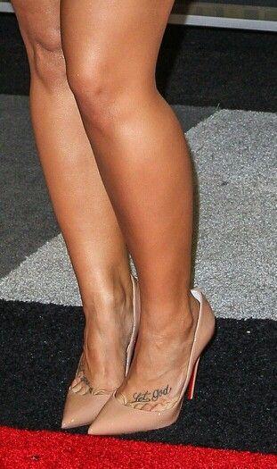 Demi lovato nude feet
