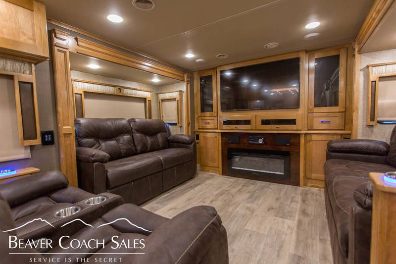 2019 Vanleigh Rv Vilano For Sale Bend Or Rvt Com Classifieds