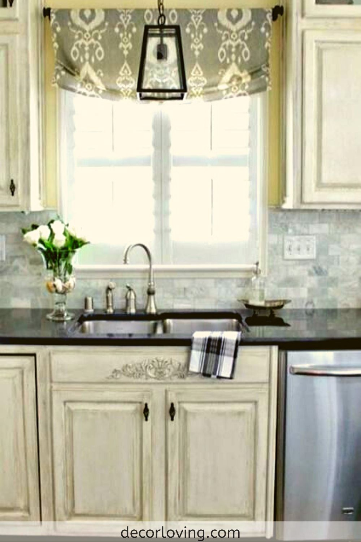 21 Kitchen Curtains Ideas To Dress Windows In A Modern Way In