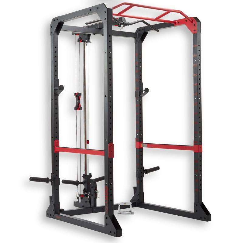 Weight Training Rack Chin Up Squat Bench Press Back Pull Weight Training Bench Press Weight Rack
