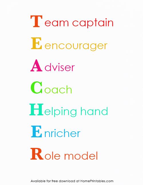FREE Teacher Planner Printable: 55+ Pages to Keep You Organized! #teacherplannerfree