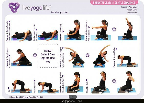 Pin On Yoga Poses 8