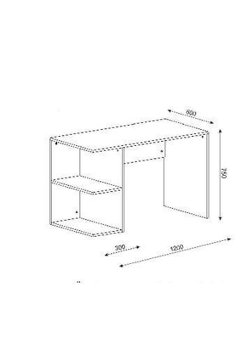 Proyecto Mueble Funcional Diseño De Mobiliario A Medida: Muebles De Oficina, Planos De