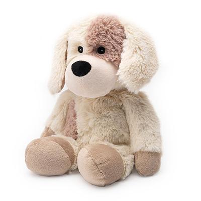 Warmies® Cozy Plush Puppy Toy puppies, Kitten toys