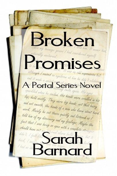 Broken Promises.