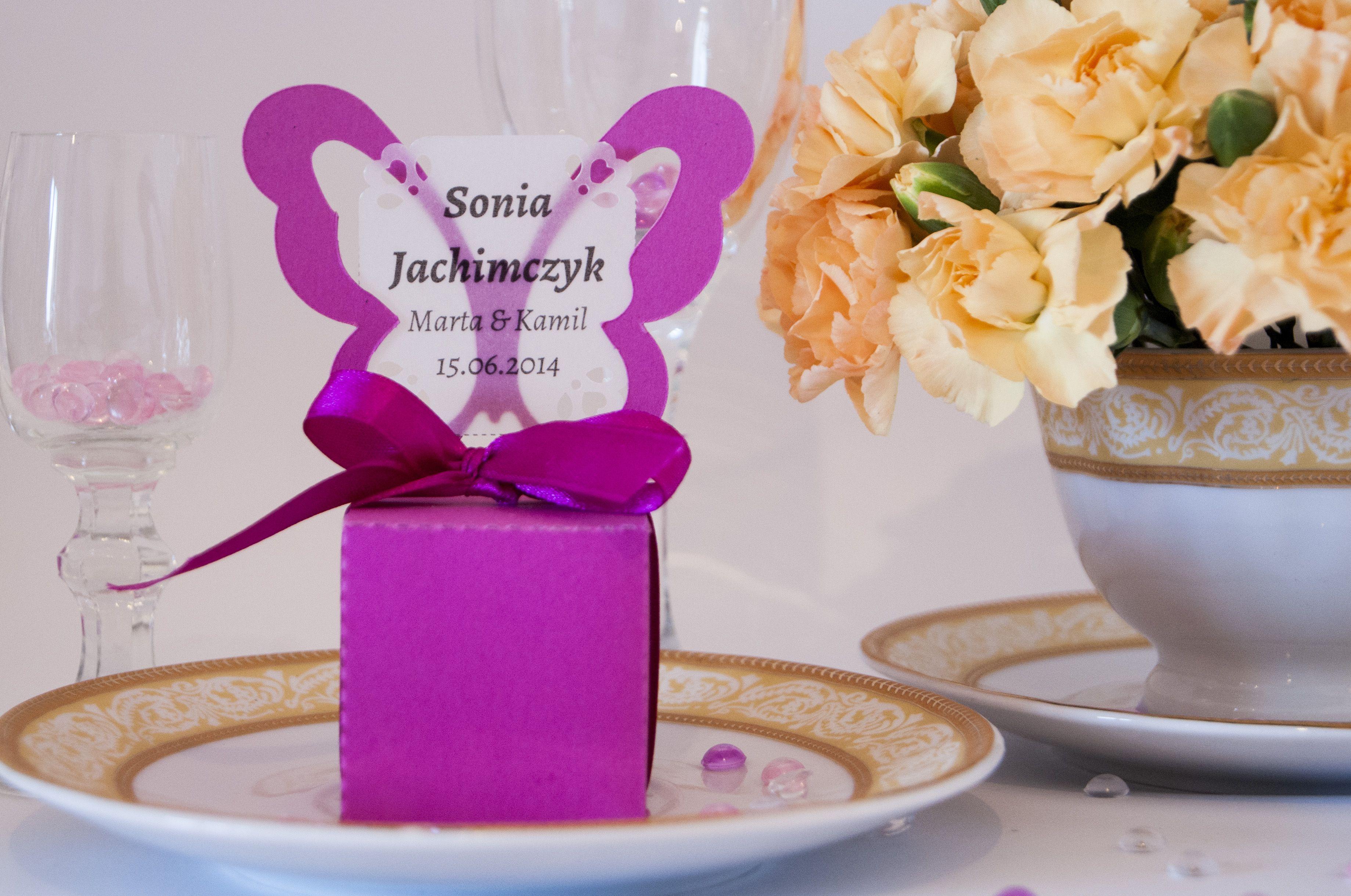 Login Allegro Slub Marzen Gg 48782731 Zapraszam Winietki Krzeselka Podziekowania Pudeleczka Slub Inspiracje Slubne Party Favors Butterfly Favors Favors