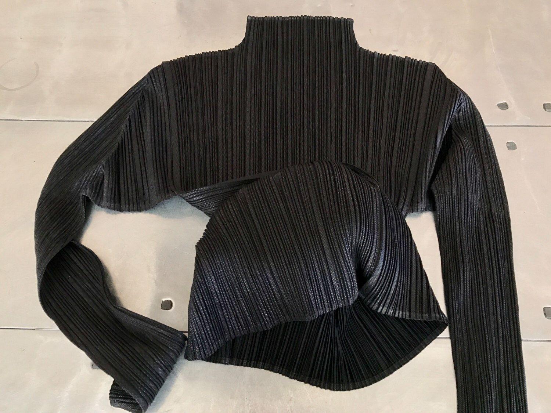 SHIRTS - Blouses Issey Miyake Fashion Style Cheap Online v5XxFv1fM