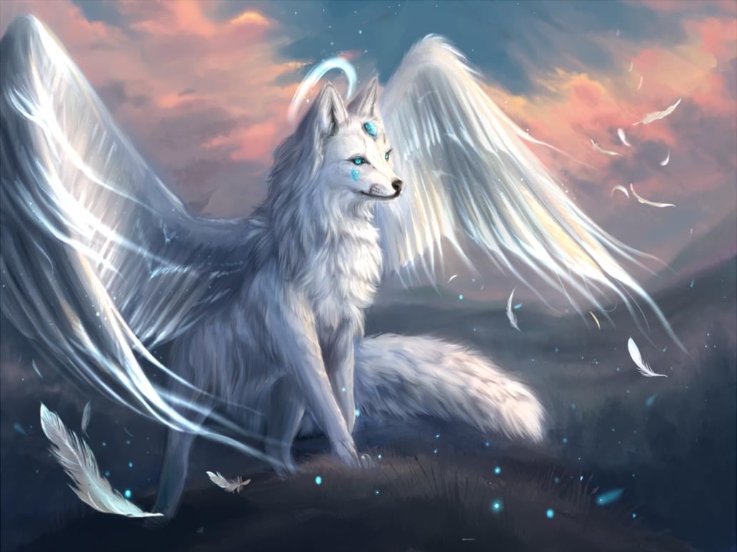 Wolf Flügel