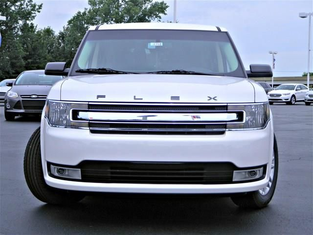 Pin By Used Cars On New Cars For Sale Ford Flex New Cars For