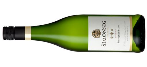 Simonsig releases lively Sunbird Sauvignon Blanc 2013